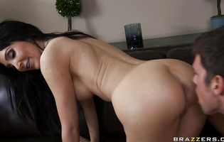 Slender maid Diana Prince and her tight bum are eager to fuck