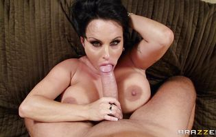 Amazing Holly Halston loves being sodomized