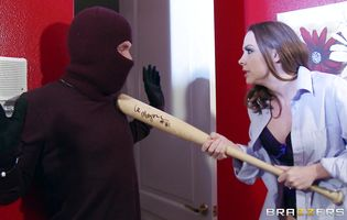 Chanel Preston likes to have casual anal sex every day